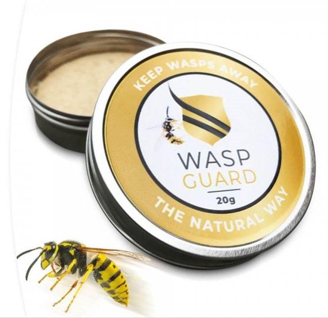 Wasp-guard